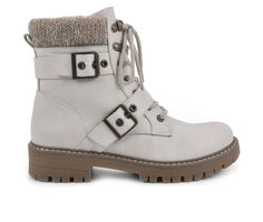 Women's Cliffs by White Mountain Marlee Booties