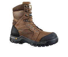Men's Carhartt CMF8389 Comp Toe Insulated Work Boots