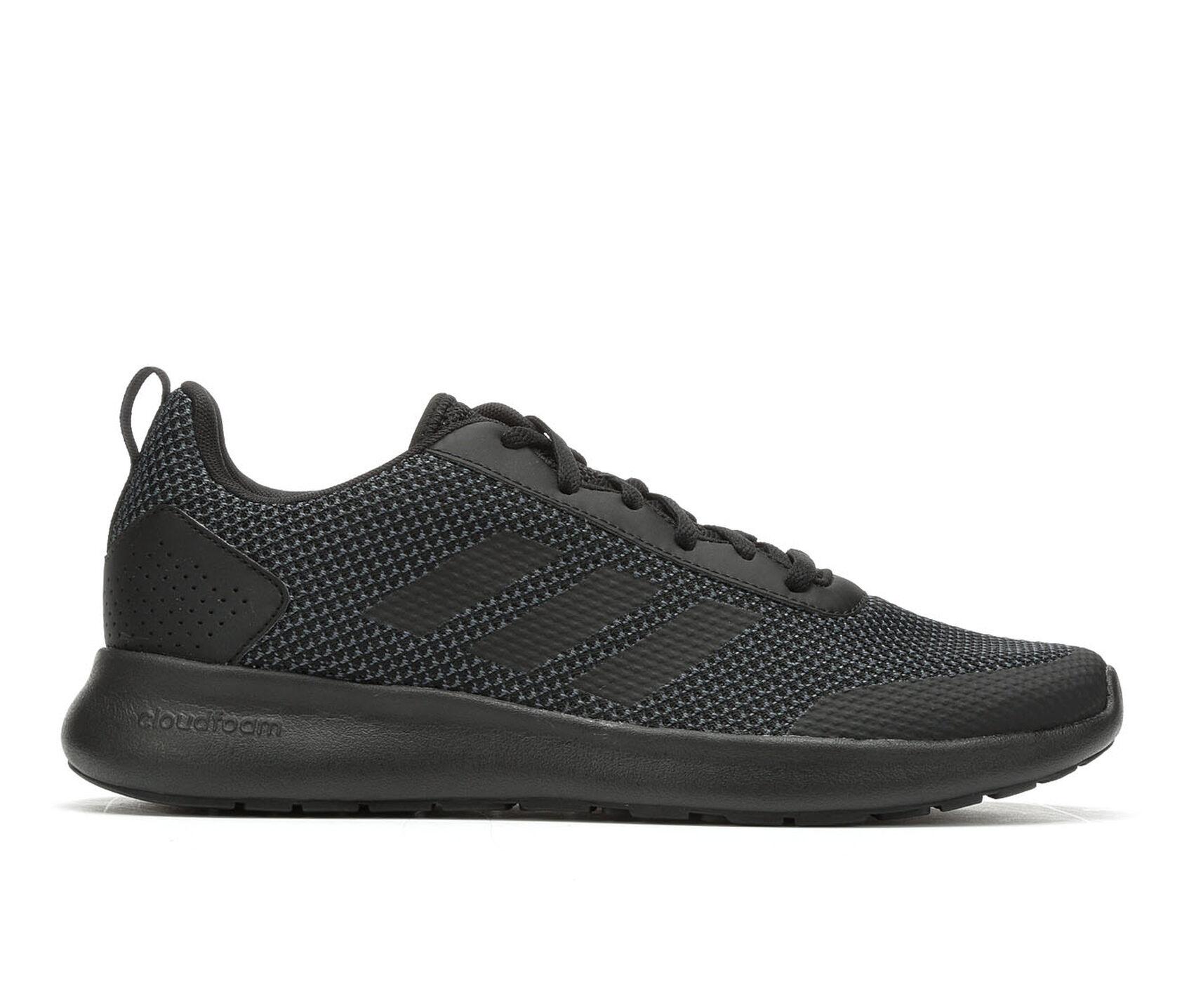 cheaper b0df7 f9191 Men's Adidas Cloudfoam Element Race Running Shoes