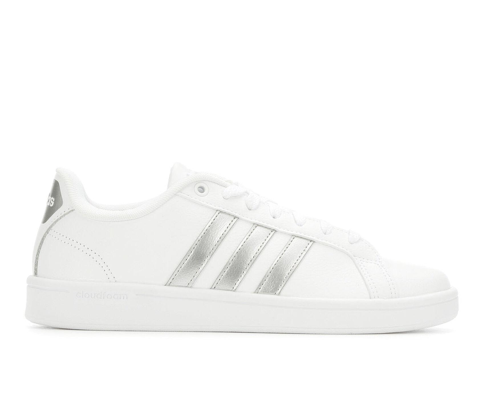 ... Adidas Advantage Stripes Sneakers. Carousel Controls 0565a8fec1