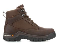 """Men's Carhartt FF6213 Rugged Flex 6"""" Waterproof Work Boots"""