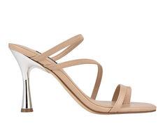 Women's Nine West Franie Dress Sandals