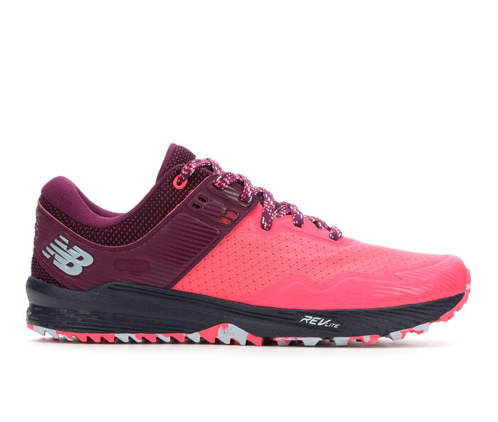 sports shoes 6737e 64ff0 Women's New Balance WTNTRV2 Trail Running Shoes