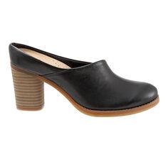 Women's Softwalk Keya Mule Heels