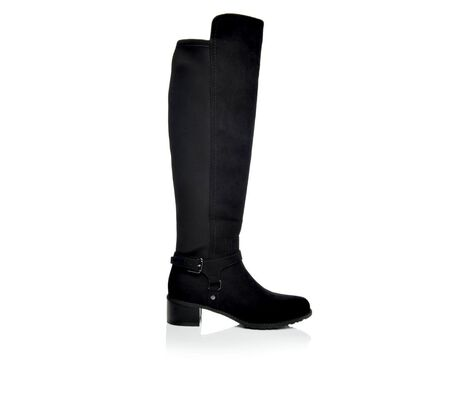 Women's Solanz Fairbanks Riding Boots