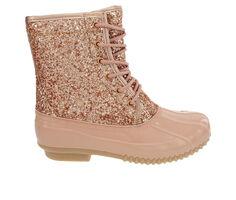 Women's Sugar Skipper Sparkle Duck Boots