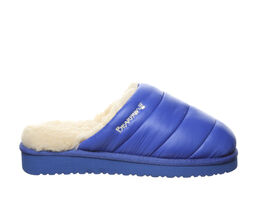 Bearpaw Puffy Slippers