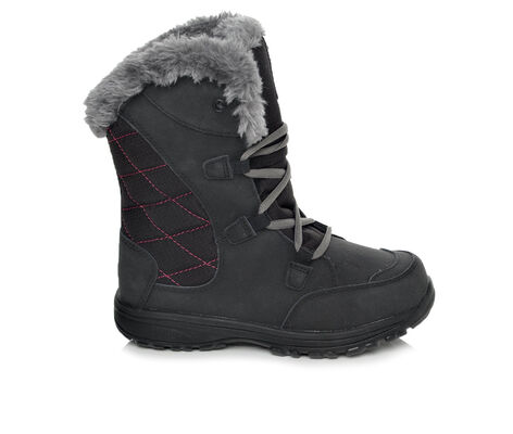 Girls' Columbia Ice Maiden II 1-7 Winter Boots
