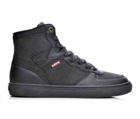 Women's Levis Jeffrey High Mono Sneakers