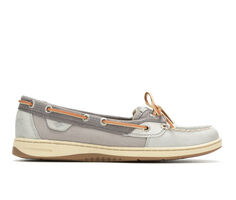 Women's Sperry Angelfish Mesh Collar Boat Shoes