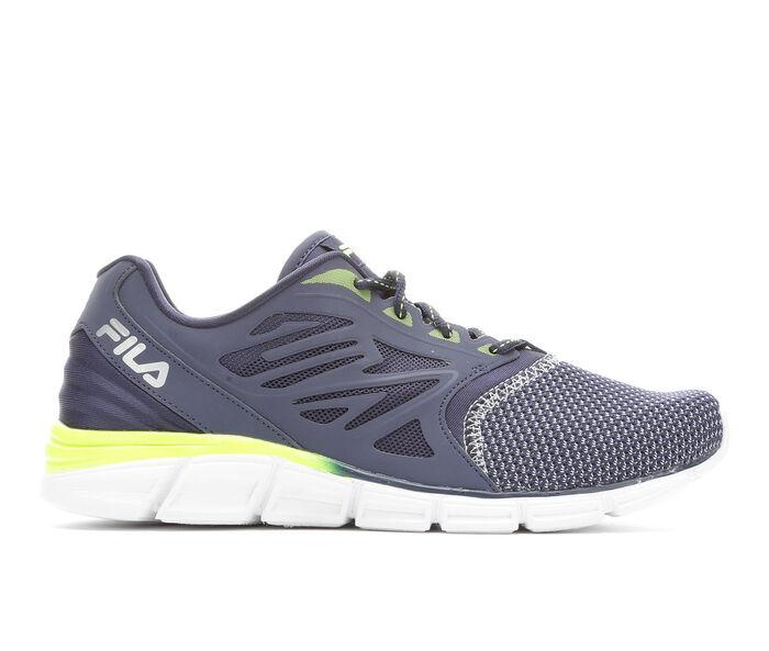 Men's Fila Memory Electrozoom Running Shoes