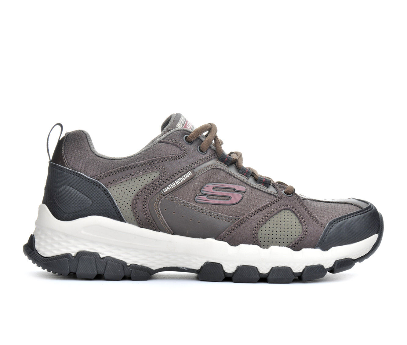 Images. Men's Skechers 51586 Outland Relaxed 2.0 Running Shoes