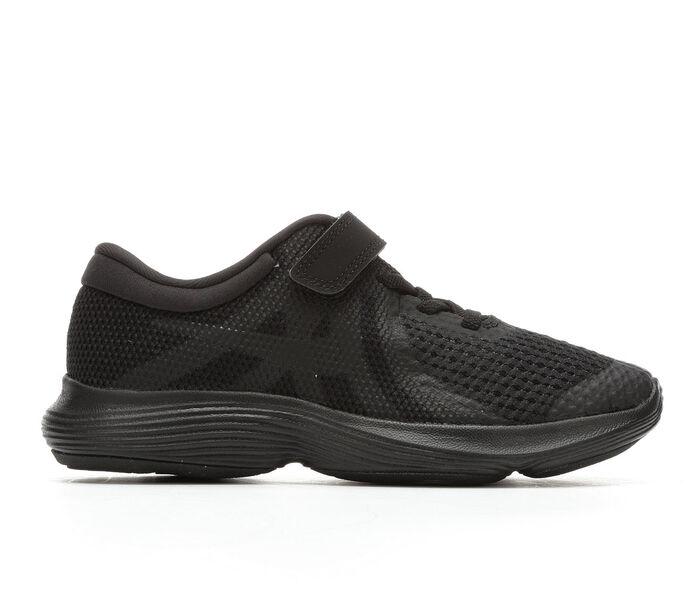 Kids' Nike Revolution 4 10.5-3 Running Shoes