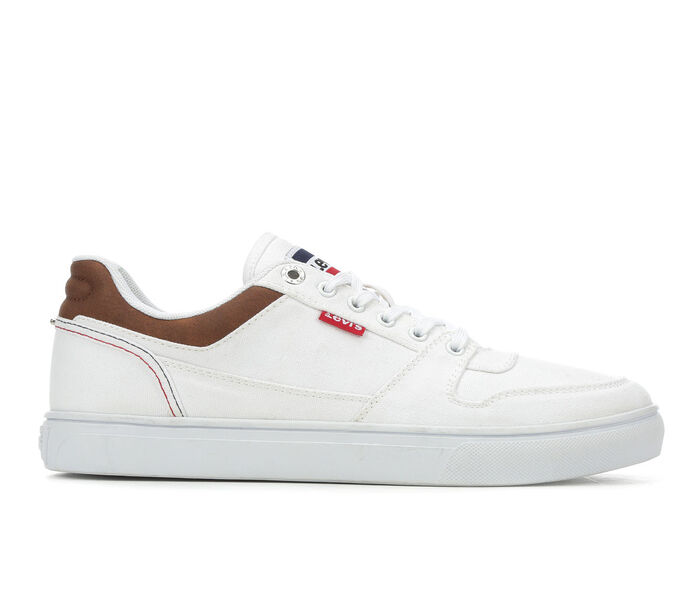 Men's Levis Mason Lo Olympic Casual Shoes