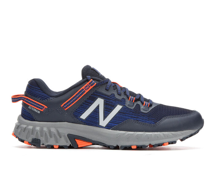 Men's New Balance MT410 Trail Running Shoes
