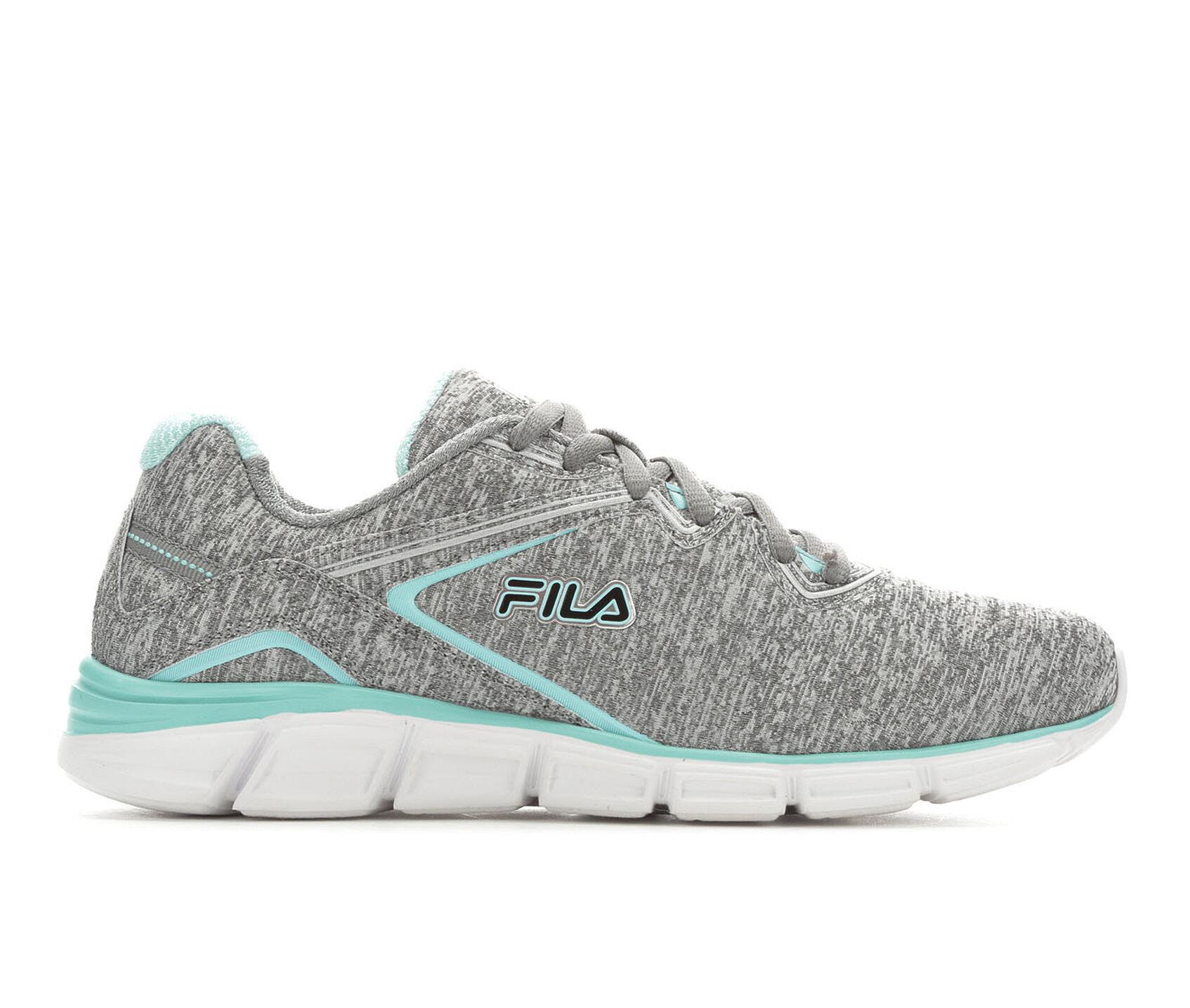 70dc6e7a4f65 Women s Fila Vernato Heather Sneakers