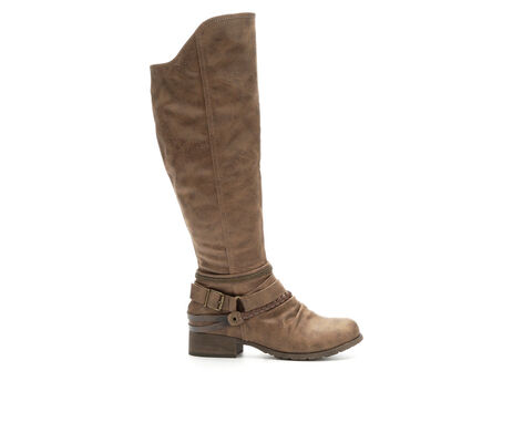 Women's Jellypop Foxy Riding Boots