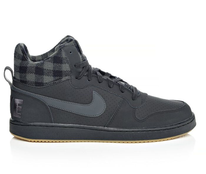 Men's Nike Court Borough Mid Premium Sneakers
