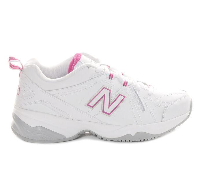 Women's New Balance WX608V4 Training Shoes