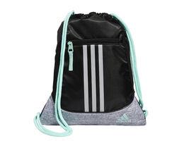Adidas Alliance II Sackpack Drawstring Bag