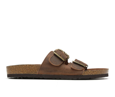 Women's White Mountain Helga Footbed Sandals