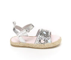 Girls' Carters Toddler & Little Kid Sororan Sandals