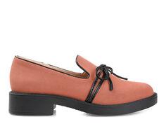 Women's Journee Collection Eilien Loafers
