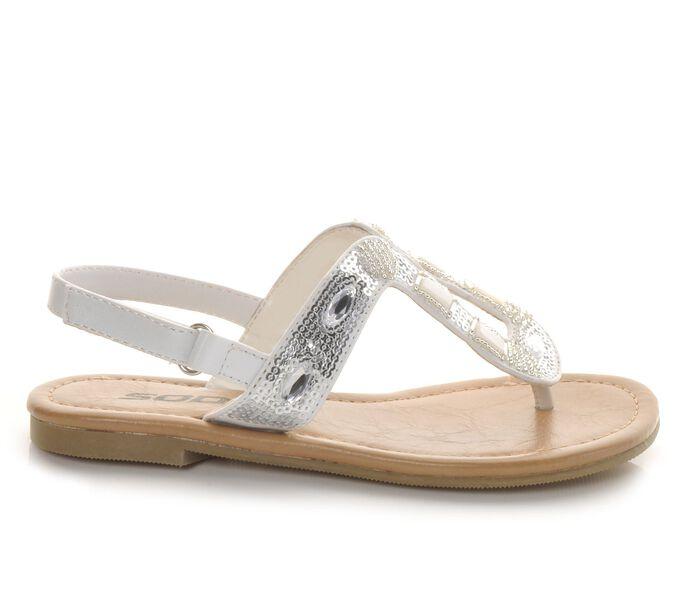 Girls' Soda Krystal 11-5 Sandals