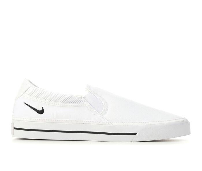 Men's Nike Court Legacy Slip-On Sneakers