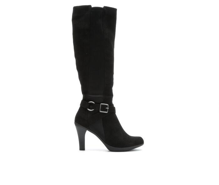 Women's Solanz Maryland Knee High Stiletto Boots