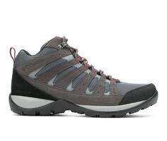 Men's Columbia Redmond V2 Mid Waterproof Hiking Boots