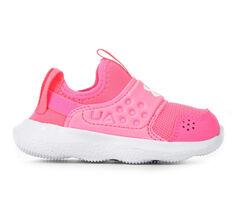 Girls' Under Armour Toddler Run Play Running Shoes