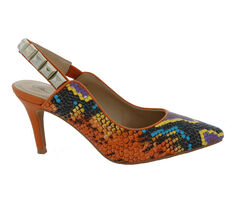 Women's Penny Loves Kenny Aught Dress Sandals