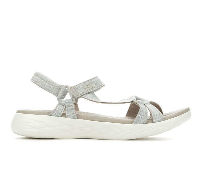Women's Skechers Go Breezy Day 16182 Hiking Sandals