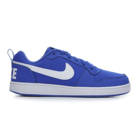 Men's Nike Court Borough Low Sneakers