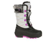 Girls' Kamik Little Kid & Big Kid Star Winter Boots