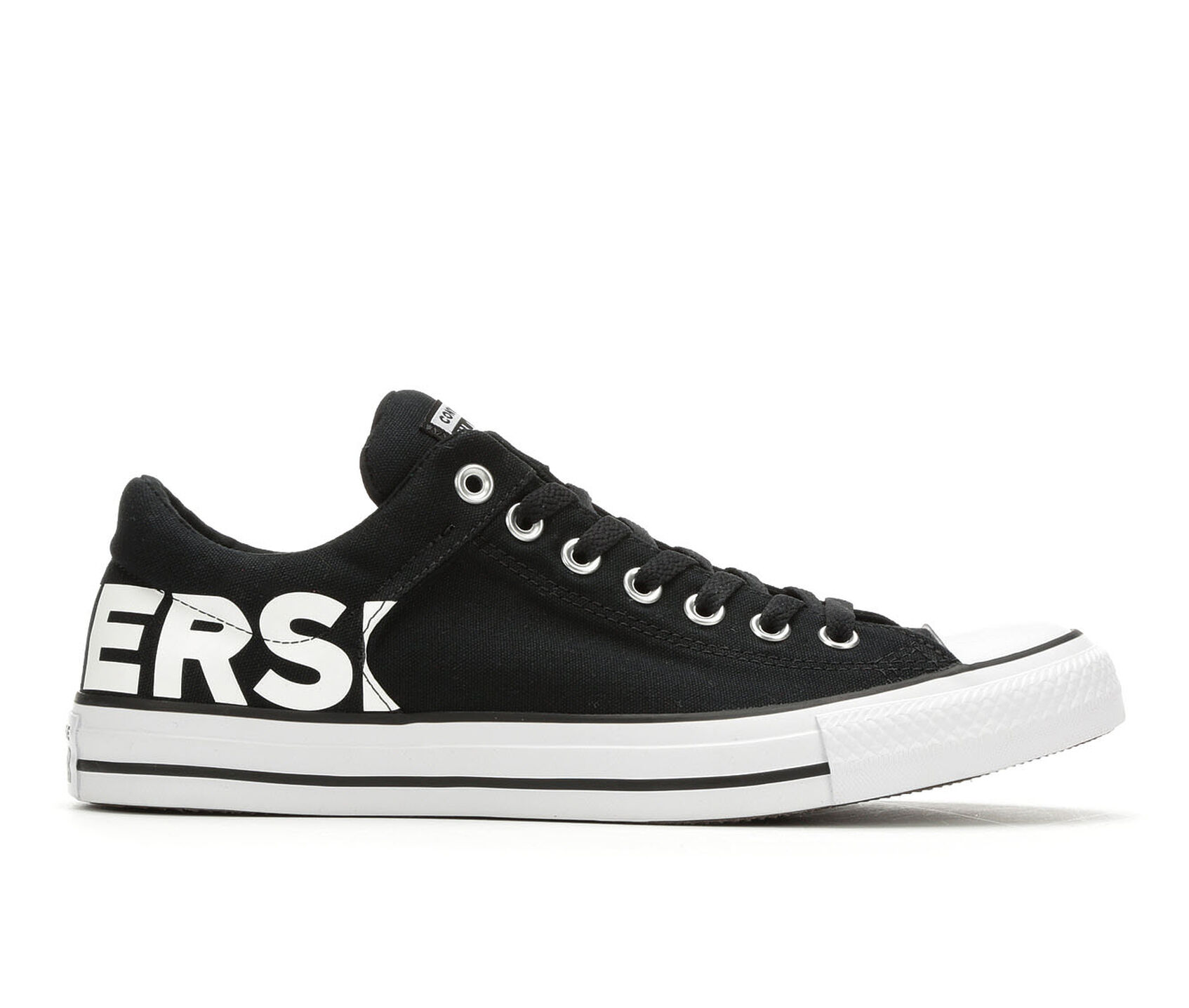 dae1108a4b574 Men's Converse Chuck Taylor High Street Ox Wordmark Sneakers