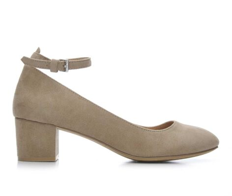 Women's David Aaron Macey Pumps