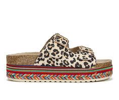 Women's Seven Dials Beverlyn Footbed Flatform Sandals