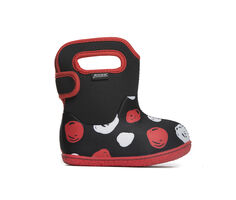 Girls' Bogs Footwear Toddler Sketched Dots Rain Boots