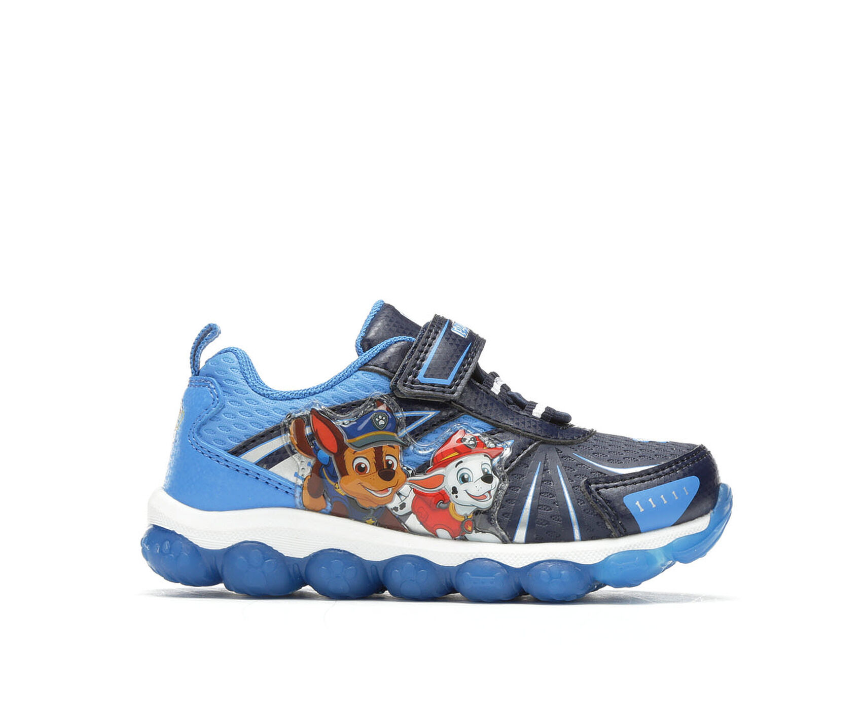Boys  Nickelodeon Toddler   Little Kid Paw Patrol 3 Light-Up Shoes ... 8c8301231