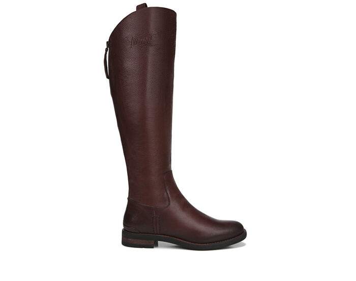 Women's Franco Sarto Meyer Wide Calf Knee High Boots