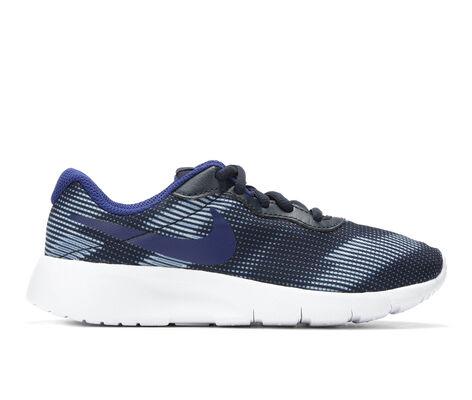 Boys' Nike Tanjun Print 10.5-3 Sneakers