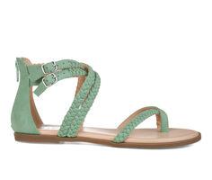 Women's Journee Collection Imogen Sandals