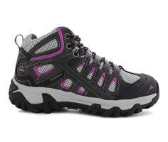 Women's Pacific Mountain Blackburn Hiking Boots