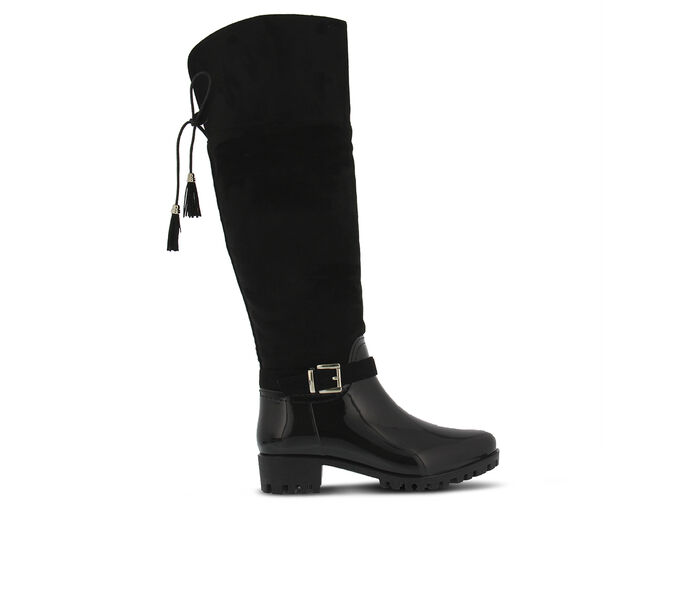 Women's SPRING STEP Mattie Knee High Boots