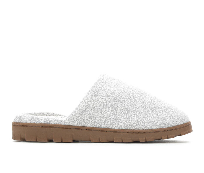 Jessica Simpson Speckled Clog Slippers