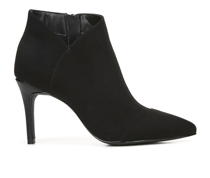 Women's Fergalicious Goldie Stiletto Booties