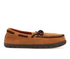Staheekum Sierra Flannel Moccasin Slippers