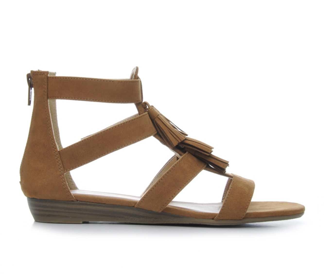 Images. Women's Makalu Wenona Fringe Sandals